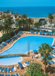 Hotel Hesperia Troya